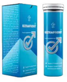 UltraProst Tablet Malaysia