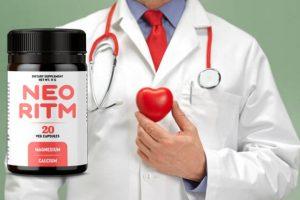 NeoRitm Ulasan – Rasa Lebih Sihat Setiap Hari Dengan Tambahan Sokongan Tekanan Darah Semula Jadi yang Meningkatkan Diet Anda dan Menggalakkan Kesihatan Kardiovaskular