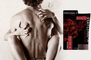 StayLong-X Ulasan – Gel Pelincir Semula Jadi untuk Lelaki dari Semua Umur pada tahun 2021!